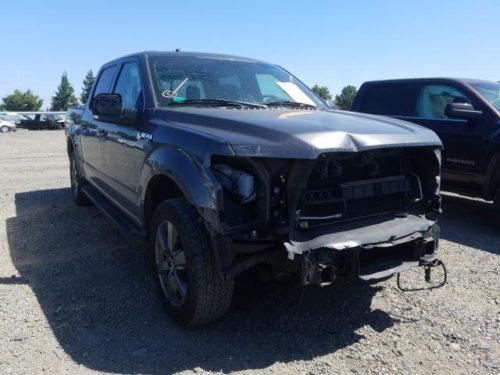 Martins-Auto-Dismantler-Sacramento-2017-ford-F150-SUPERCREW